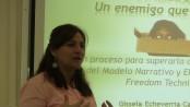 Gissela Echeverria