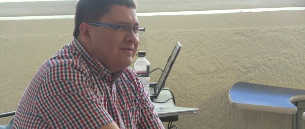 Juan Miguel Correa